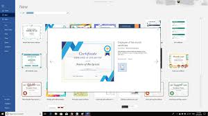 How To Make A Certificate In Word 2010 031 Template Ideas Certificate Of Achievement Word