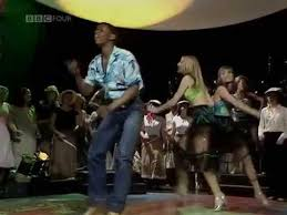 Legs & Co + Floyd Pearce - You're The One That I Want (TOTP 20th ...