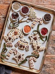 How to Make Salt Dough Ornaments | Holiday Recipes: Menus, Desserts, Party  Ideas from Food Network | Food Network