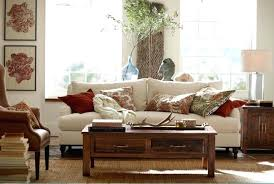 pottery barn living room images captivating pottery barn living room ideas and cozy and spacious pottery