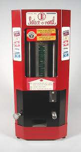 Select O Vend Candy Machine Inspiration Crow River Trading Machines