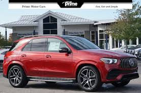 The 2021 mercedes benz amg gle 53 coupe suv is a highly reliable car that is beyond the range of competitors as it provides opulent as well as practical features in such an affordable range. New 2021 Mercedes Benz Amg Gle 53 For Sale At Prime Motor Cars Vin 4jgfb6be0ma301217