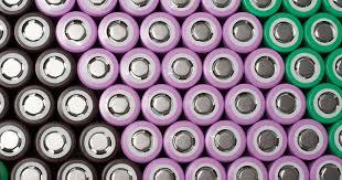 Chemistry Nobel Goes to <b>Lithium Battery</b> Innovators | Quanta ...