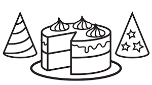 Shopkins Birthday Cake Coloring Page Free 8 Pages 4 Futuramame