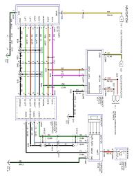 2002 ford escape radio wiring diagram chromatex 2004 f350 wiring diagram from cab back at 2002 F350 Wiring Diagram