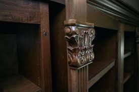 traditional hidden home office. Bookcases:Bookcase Gun Safe Hidden Traditional Home Office By Cabinets O