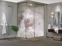 Home Steam Shower Design The Increasing Trend For Home Saunas And Steam Showers The