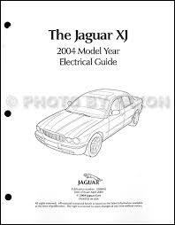 jaguar xj8 wiring diagram jaguar wiring diagrams online 2004 jaguar xj8 and xjr electrical guide wiring diagram
