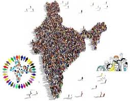 Learn Population Growth in India in 3 minutes.