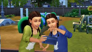 Rebuild | Renew: A Sims 4 Genetics + Building Challenge - Page 27 — The  Sims Forums