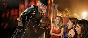 <b>Halloween Horror Nights</b> - Universal Studios Hollywood