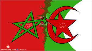 إنما المغرب والجزائر إخوة