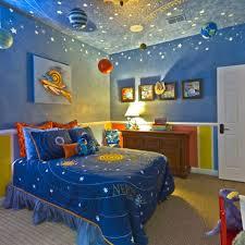 Space Bedroom Great Kids Bedroom Themes