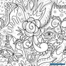 Printable Intricate Coloring Pages Coloring Pages For Kids