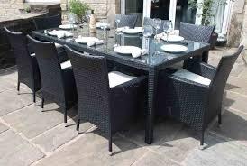 wicker patio dining chairs. Exellent Wicker Black Wicker Outdoor Furniture Dining Chairs In Wicker Patio Dining Chairs Y