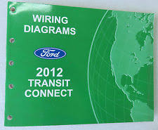 transit connect wiring 2012 ford transit connect service repair manual oem electrical wiring diagrams