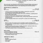 Retail Associate Resume Template Sales Associate Level Resume Sample ...
