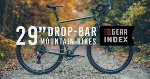 Mountain Bike Weight Comparison Chart Complete List Of 29 Drop Bar Mountain Bikes Bikepacking Com