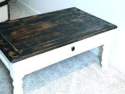 antique white round coffee table antique white coffee table sets round marble and end tables full size antique white square coffee table