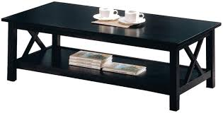 design  splendid modern coffee table black wooden coffee table