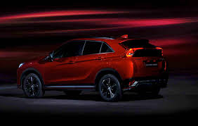 2018 mitsubishi eclipse cross. simple 2018 2018 mitsubishi eclipse cross photo throughout mitsubishi eclipse cross