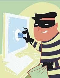 Resultado de imagen de imagenes delitos informaticos