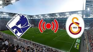 Randers Galatasaray maçı canlı izle Star Tv canlı yayın Gs Randers maçı  seyret - Haber Entel
