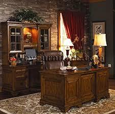 old office desk. old world executive home office desk furniture f