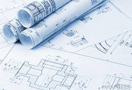architectural engineering blueprints. Beautiful Architectural Effective Mechanical Building Engineering On Architectural Blueprints