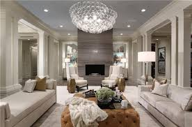 transitional living room with restoration hardware soho tufted leather ottoman 60 w x 29