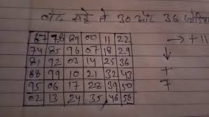 Satta King Chart Record August Www Bedowntowndaytona Com