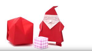Origami Zu Weihnachten Falten 5 Ausführliche Anleitungen