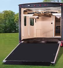 2016 kz rv mxt mxt3030 travel trailer toy hauler exterior cargo area