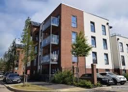 Thumbnail 2 Bedroom Flat For Sale In Gambit Avenue, Oakgrove, Milton Keynes