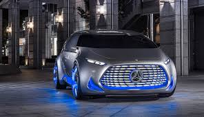 Mercedes Proceeding With Eq Branding For Electric Cars Gas