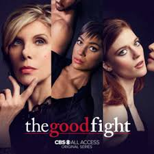 The Good Fight Temporada 2