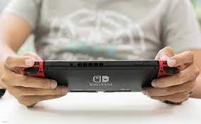 Nhật Bản: Nintendo Switch bán chạy gấp 3 lần tất cả các máy chơi game khác  cộng lại