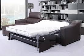 modern contemporary sectional sleeper sofa with sleeper storage