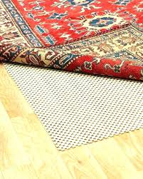 rug pad felt area pads review rugs and rubber small or