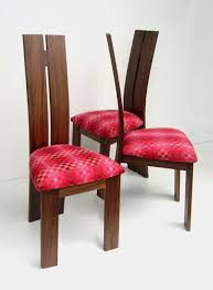 dining chairs modern design. new leaf hardwood furniture \u2013 the water lily dining chair chairs modern design c
