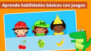 Apps y juegos para niños con autismo. Autispark Juegos Para Ninos Con Autismo Apps En Google Play