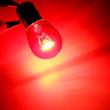 12v 21 5w Bay15d 1157 Lampjes Voor Auto Remlichten Stop Achterlichten Rood