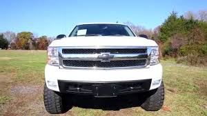 2007 Chevy Silverado LTZ Crew Cab. Leather. Captains Chairs. 6 ...