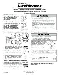 liftmaster garage door opener manual reprogram liftmaster garage door opener luxury