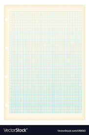 Graph Paper Squares Royalty Free Vector Image Vectorstock