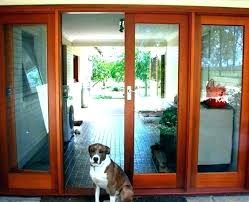 door with doggie door installed dog doors sliding glass door dog door sliding glass french door french sliding glass dog sliding glass door with dog door