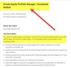 How To Get Into Management How To Get Into Private Equity A Complete Beginners Guide