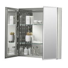 Kohler Bathroom Mirror Cabinets Kohler Mirror Cabinet Kohler 48 Mirrored Medicine