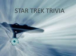 star trek powerpoint template star trek trivia authorstream