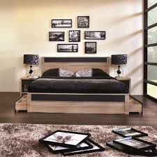 Low platform beds with storage Storage Cube Shop Carbon Loft Hester Natural Tone Low Profile Storage Bed On Sale Free Shipping Today Overstockcom 21906869 Overstock Shop Carbon Loft Hester Natural Tone Low Profile Storage Bed On